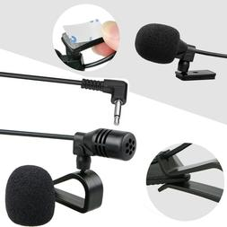3.5mm Microphone Car Radio Stereo GPS Bluetooth Enabled Audi