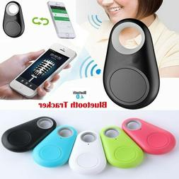 5X Smart Mini Bluetooth Tracker Pet Car Child Wireless Key F