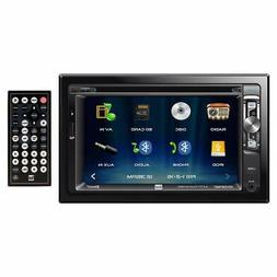 Dual Electronics XDVD276BT 6.2 inch LED Backlit LCD Multimed