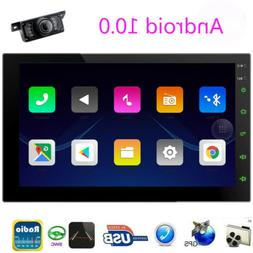 """ANDROID 10 7"""" TOUCHSCREEN USB CAR MP5 PLAYER BLUETOOTH STERE"""