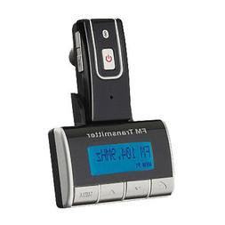 FM BF88M Integrated Hands-Free Kit Bluetooth and FM Transmit