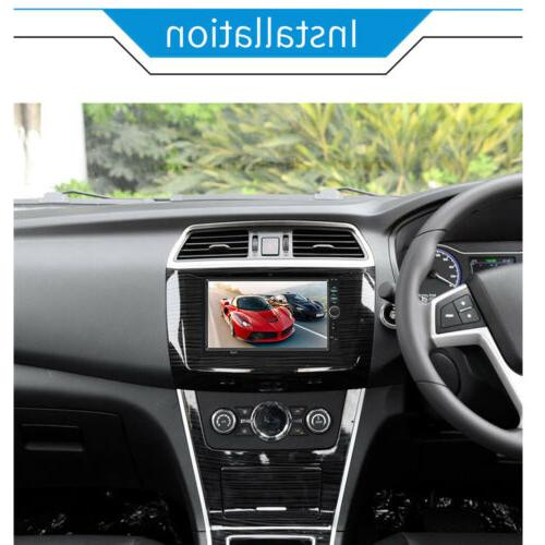 """7"""" 2 Touch Screen Radio With"""