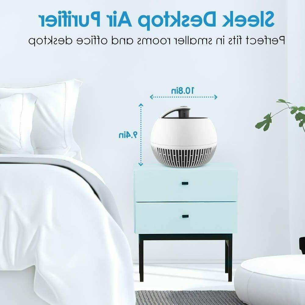 with True HEPA,Home Purifiers for